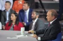 VLADIMIR PUTIN - Putin Açıklaması 'Kırım Olmasaydı Da Rusya'yı Çevrelemek İçin Başka Bir Bahane Bulurlardı'
