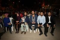 ÖMER KALAYLı - Ramazan Etkinliklerinde 'Payitaht Abdülhamit' Dizisi Oyuncusuna Yoğun İlgi