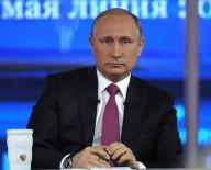 VLADIMIR PUTIN - 'Rusya'yı Çevrelemek İçin Başka Bir Bahane Bulurlardı'