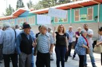 ASKERİ CASUSLUK - Sakarya'dan 'Adalet Yürüyüşüne' Destek