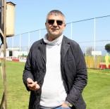 KıLıÇKAYA - Samsunspor'da 3 Futbolcu Yarın İmzalıyor