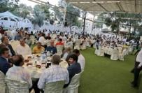 ŞANLıURFASPOR - Şanlıurfaspor Yönetim Ve Taraftarlar İftar Yemeğinde Buluştu