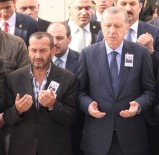 ŞEHİT UZMAN ÇAVUŞ - Şehide Veda Açıklaması Cumhurbaşkanı Erdoğan Da Oradaydı