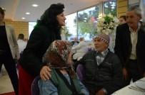 ESENGÜL CIVELEK - Şehit Aileleri Ve Gaziler İle İftar Yemeğinde Buluştular