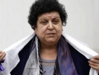 DOKUNULMAZLIKLARIN KALDIRILMASI - Şenal Sarıhan'dan dokunulmazlık açıklaması