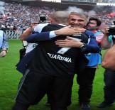 Beşiktaş'ta flaş Şenol Güneş gelişmesi!