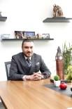 İSTANBUL SANAYI ODASı - Serttaş Açıklaması 'Sanayideki Gelişme Mersin'in Geleceğine Yön Verecek'