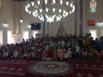 Simav'da Yaz Kur'an Kursları