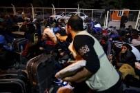 Suriyelilere 2 Bin 500 Kişilik İftarlık Ve Sahurluk Dağıtıldı