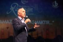 AHMET ŞİMŞİRGİL - Tarihçi Prof. Dr. Ahmetşimşirgil Açıklaması 'Osmanlı Filistin'i 12 Çavuş İle Yönetti'
