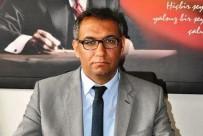 TÜRK EĞITIM SEN - Tayfur Urgenç Türk Eğitim Sen Başkanlığına Adaylığını Açıkladı