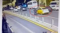 TAKSİ ŞOFÖRÜ - Trafikte Ölümüne Kavga Kamerada