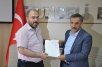 İSİM DEĞİŞİKLİĞİ - Tunceli'de Elazığ Caddesi, 15 Temmuz  Şehitler Bulvarı Oldu