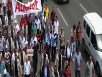Türkiye ayağa kalktı Kılıçdaroğlu rahatsız oldu