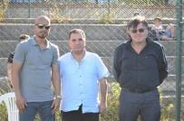 ÜMİT DAVALA - Tuzlaspor'da Futbolcu Seçmeleri Yapıldı