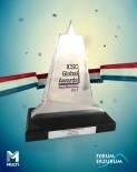 ATATÜRK ÜNIVERSITESI - Uluslararası Alışveriş Merkezleri Konseyi ICSC'den Forum Erzurum'a Gümüş Ödül