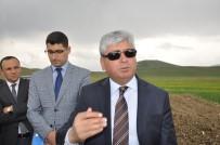 KÖY YOLLARI - Vali Doğan'dan Osmanlı Mahallesi Açıklaması