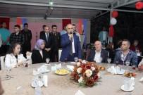 GİRESUN VALİSİ - Vali Karahan 'Terörün Kökünü Kazıyacağız'