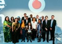 GÜNEY AFRIKA - Vodafone, Connected Education Raporunu Londra'da Açıkladı
