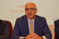 İŞBİRLİĞİ PROTOKOLÜ - Yıldırımhan 'Türkiye Her Yıl İş Sağlığı Ve Güvenliği'ne 75 Milyar Ödüyor'