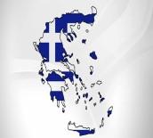 ULUSLARARASı PARA FONU - Yunanistan'a Müjde Kredi Başvurusu Kabul Edildi