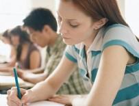 YURTDIŞI EĞİTİM - Yurt dışında lise eğitimi 18 bin dolardan başlıyor