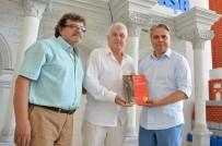 ERDAL İNÖNÜ - Yüzbaşı Ertuğrul'un Destanı Muratpaşa'yla Tüm Okullarda