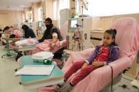 BEYIN ÖLÜMÜ - 12 İlde 2 Bin 283 Hasta Organ Bekliyor