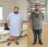 ÖLÜM TEHLİKESİ - 6 Ayda 63 Kilo Verdi