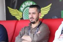 HAZIRLIK MAÇI - Akhisar Belediyespor 3 Temmuz'da Topbaşı Yapacak