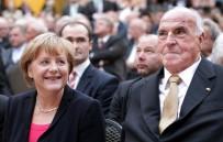HRISTIYAN - Almanya'nın Eski Başbakanı Kohl Hayatını Kaybetti