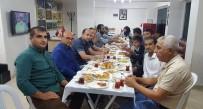 Altınova'da Sahur Bereketi