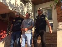 ÖZEL GÜVENLİK GÖREVLİSİ - Antalya'da FETÖ'nün Özel Güvenlik Ayağına Operasyon Açıklaması 20 Gözaltı