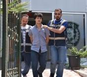 HIRSIZLIK BÜRO AMİRLİĞİ - Antalya'da Gürcü Hırsızlık Çetesi Çökertildi