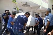 ÇAMAŞIR MAKİNESİ - Antalya'da Midye Operasyonu