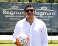 ANTALYASPOR - Antalyaspor'da Casillas Sesleri