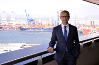 ZEYTİNYAĞI - Aydın'dan İnovalig'e 1 Firma Başvurdu