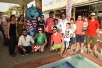 DENİZ YILDIZI - Babalar Günü'ne Özel Maket Tekne Yarışması