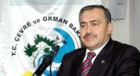 KAMU YARARı - Bakan Eroğlu, Patnos Yeşilhisar Göleti İçin İmzayı Attı