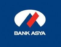 Bank Asya yöneticilerine operasyon