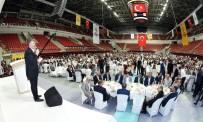 SÜLEYMAN YıLMAZ - Başkan Akyürek Açıklaması 'Müslümanların Kurtuluşu İçin Dua Edelim'