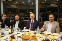 Başkan Saraçoğlu, STK'larla Sahurda Bir Araya Geldi