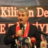 BBP Genel Başkanı Destici Açıklaması 'Kılıçdaroğlu Çareyi Sokakta Aramamalı'
