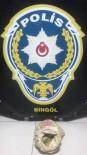 Bingöl'de Toz Esrarla Yakalanan 3 Şüpheliden 1'İ Tutuklandı
