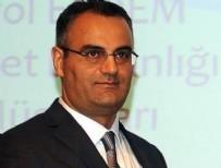 HAKIMLER VE SAVCıLAR YÜKSEK KURULU - Eski Adalet Bakanlığı Müsteşarı Erdem serbest bırakıldı