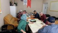 İSMAIL ÇELIK - Bozüyük Engelliler Derneğinde Kur'an Kursları Başladı