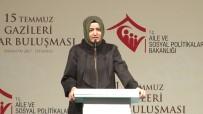 KORUYUCU AİLE - 'Bu Yıl Toplam 102 Bin 458 Çocuğumuzu Destekliyoruz'