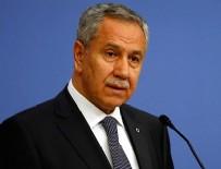 BÜLENT ARINÇ - Bülent Arınç'tan Berberoğlu açıklaması