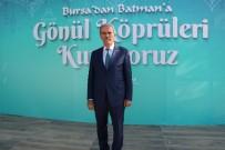 RECEP ALTEPE - Bursa'dan Batman'a 20 Milyon TL Yatırım