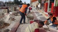 SU ARITMA TESİSİ - Büyükşehir Akçakale'deki Çalışmalarına Devam Ediyor